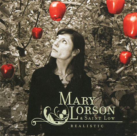 Mary Lorson - Realistic