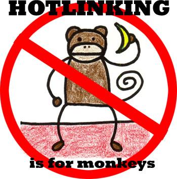 Hotlinking image stolen from 100magicbunnies.com