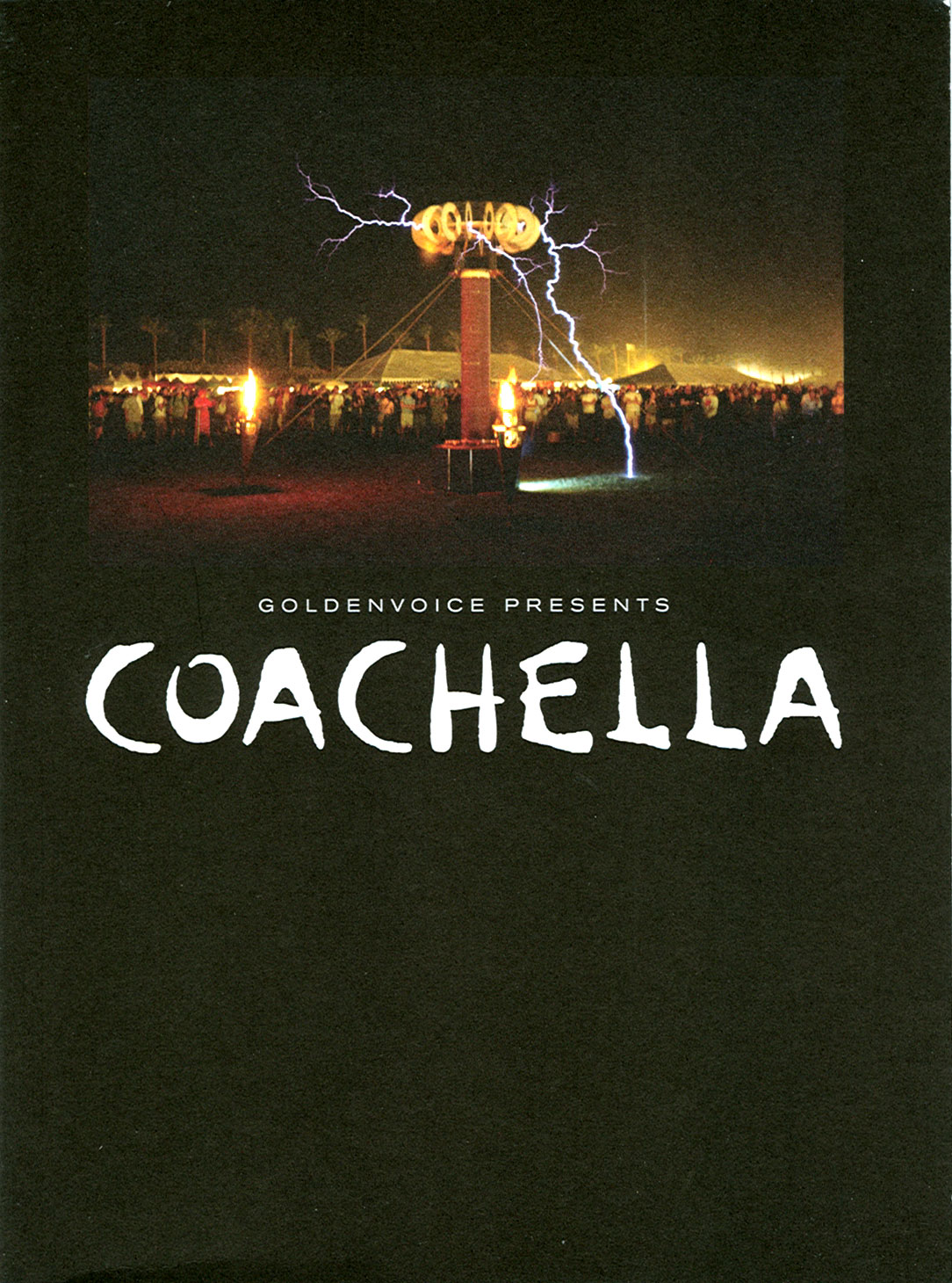 Coachella DVD