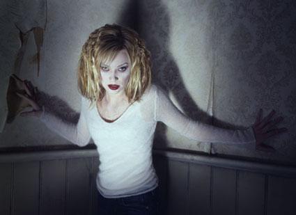 Samantha Mathis in 'Salem's Lot