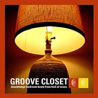 Groove Closet