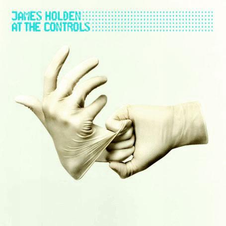 James Holden