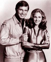 Buck & Wilma
