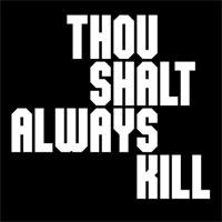 Dan Le Sac Vs. Scroobious Pip - Thou Shalt Always Kill