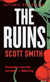 Scott Smith - The Ruins